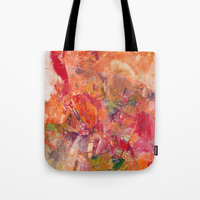 Enjoy Spring Tote Bag
