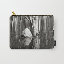 Water Mirror P2882 Carry-All Pouch