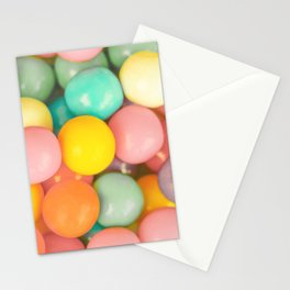 Goody Gumballs Stationery Cards
