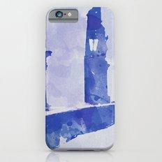 Charles bridge (Prague) Slim Case iPhone 6s