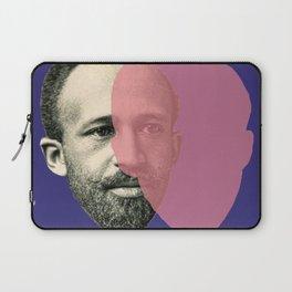 W.E.B. DuBois Laptop Sleeve