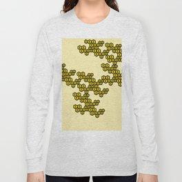 Crypto Smarts Long Sleeve T-shirt