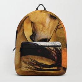 HORSES - The Buckskins Backpack