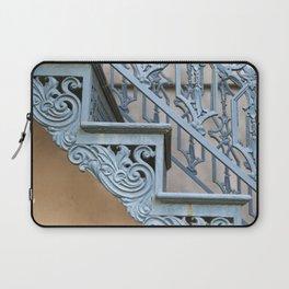 Savannah Blue Staircase Laptop Sleeve