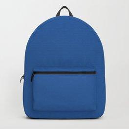 Lapis Lazuli Blue Backpack