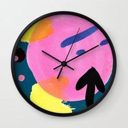 Mina Wall Clock