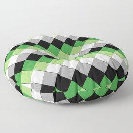 Aro (pattern) Floor Pillow