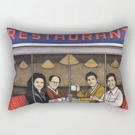 SEINFELD Rectangular Pillow