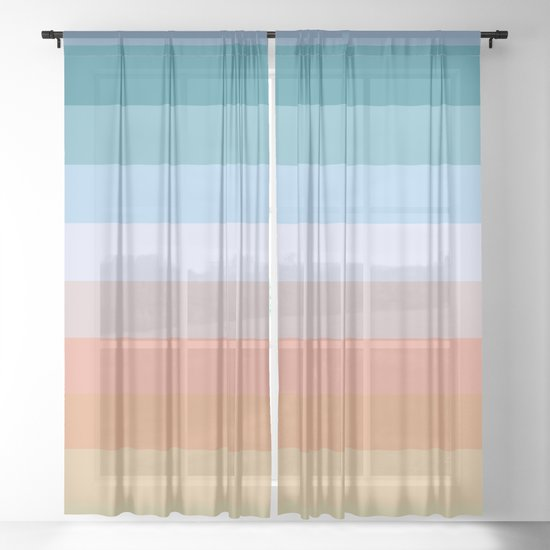Multicolor Stripes - Tiyanak by alphaomega