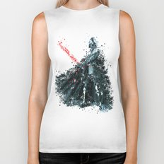 DARTH VADER STAR . WARS 2 Biker Tank
