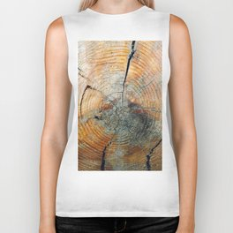 Undiscovered Photography Biker Tank
