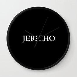 Jericho 4B Wall Clock