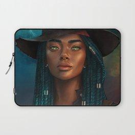 Storm Mistress Laptop Sleeve