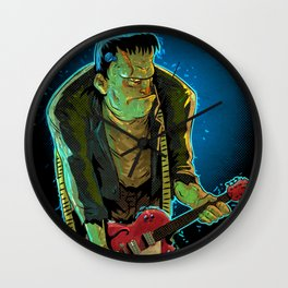 Riffenstein Wall Clock