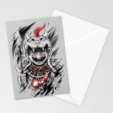Wild M Stationery Cards
