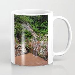 Peruvian Amazon I Coffee Mug