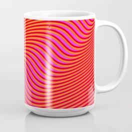 Fancy Curves Coffee Mug