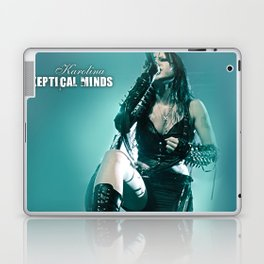 Karolina Stage 1 Laptop & iPad Skin