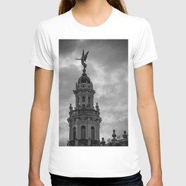 Angel de la habana T-shirt