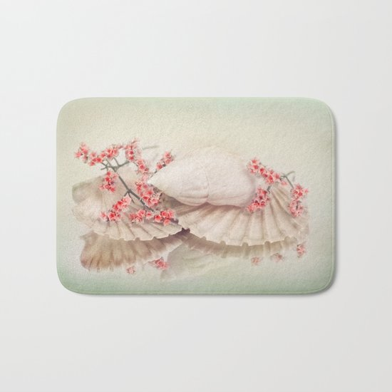 SHELLY DREAM Bath Mat
