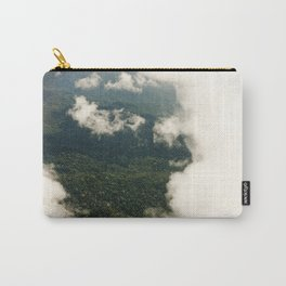 the rainforest  Carry-All Pouch