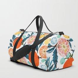 Fruit Shower Duffle Bag