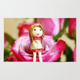 Thumbelina Rug
