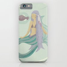 MERMAID Slim Case iPhone 6s