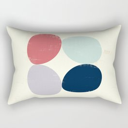 Fluid II Rectangular Pillow