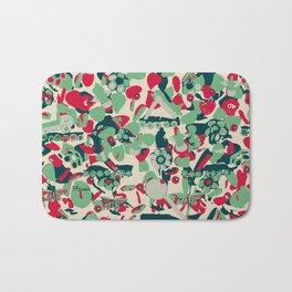 Mexican Spring - Bath Mat