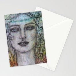 Femme Nouvelle Stationery Cards