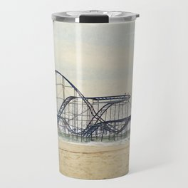 Jet Star Coaster Travel Mug
