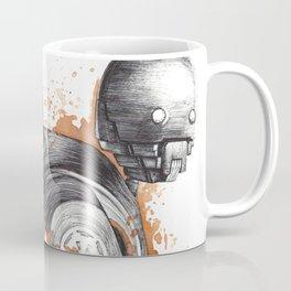 Rogue droid Coffee Mug