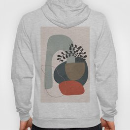 Abstract Elements 14 Hoody