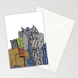 GUGGENHEIM Stationery Cards