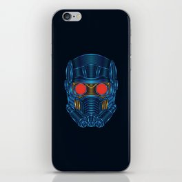 Star-Lord | Guardians of the Galaxy iPhone Skin