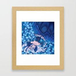 Princess Gwendolyn Framed Art Print