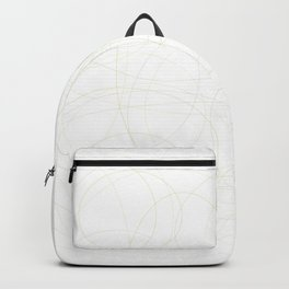 Pale Sun Backpack