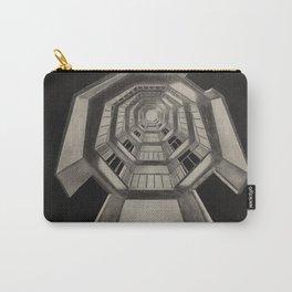 Atrium Vertigo Carry-All Pouch