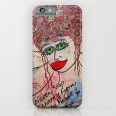 Fairy Art Mother Slim Case iPhone 6s