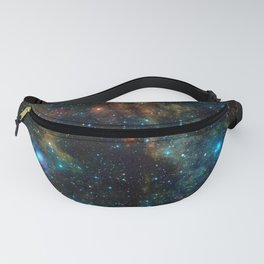 Star Formation Fanny Pack