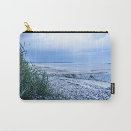 Sand & pebbles Carry-All Pouch