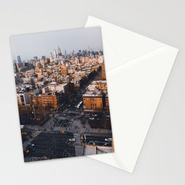 Empire Cityscape Stationery Cards