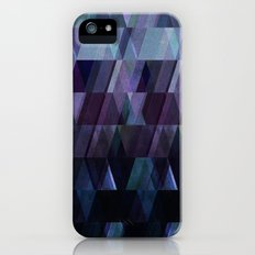 LYYNG_RSSPYNSS iPhone (5, 5s) Slim Case