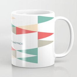 The Institute Coffee Mug