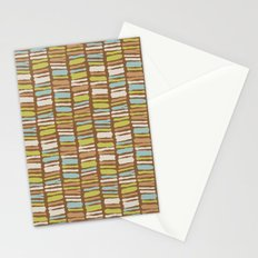 Stone Age Stationery Cards