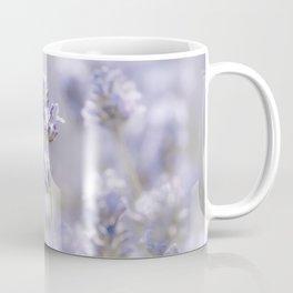 Lavenderfield - Lavender Summer Flower Flowers Floral Coffee Mug