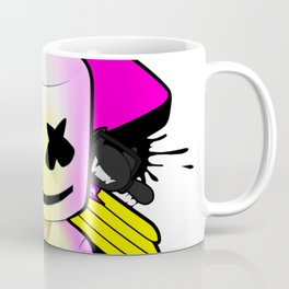 Marsmello design Coffee Mug