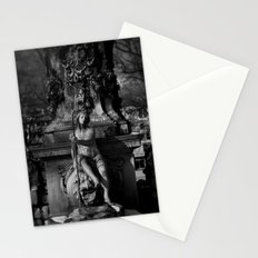 Sculpture Stationery Cards