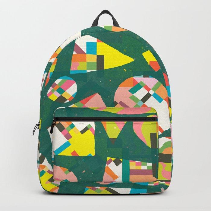 Schema 20 Backpack